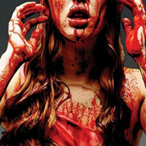 "OKC Theatre Company presents: Stephen King's ""Carrie"""