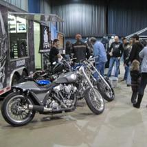 Oklahoma Motorcycle & Car Show