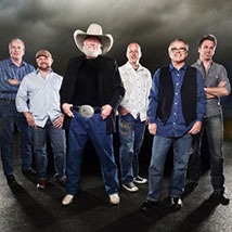 Charlie Daniels Band in Concert
