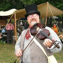Chuck Wagon Festival