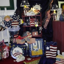 Cleveland County Craft Show