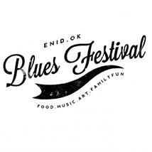 Enid Blues Festival