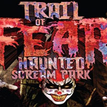 Trail of Fear Haunted Scream Park