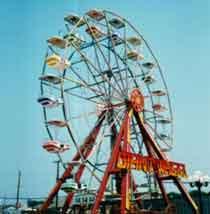 Payne County Free Fair