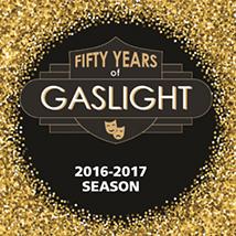 Gaslight Theatre presents: Everybody Loves Opal