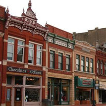 Ghost Hunting in Guthrie
