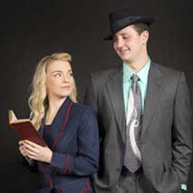 UCO Presents 'Guys and Dolls'
