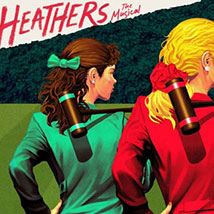 Theatre Pops presents: Heathers The Musical