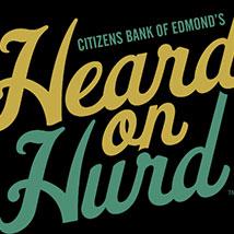 Heard on Hurd