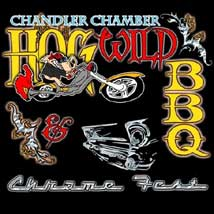 Hog Wild BBQ & Chrome Fest
