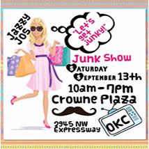 Jazzy Jos Junk Show
