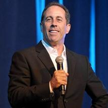 Winstar World Casino presents: Jerry Seinfeld