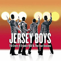 Celebrity Attractions presents: Jersey Boys