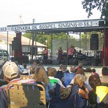 Konawa Gospel Music Festival