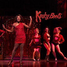 Celebrity Attractions presents: Kinky Boots