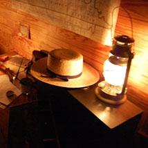 Lantern Tours