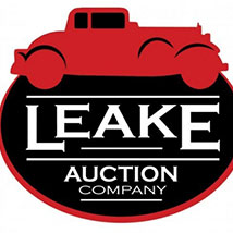 Leake Collector Car Show & Auction