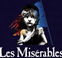OKC Broadway presents: Les Miserables