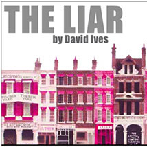 Oklahoma Shakespeare in the Park Presents: The Liar