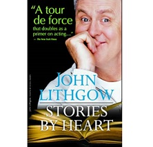 Tickets on Sale for John Lithgow: Stories by Heart
