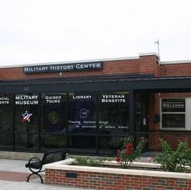 Broken Arrow Military History Center to Honor Korean War Veteran and POW