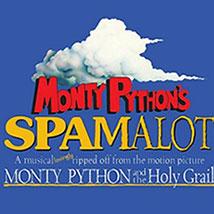 Gaslight Theatre presents: Monty Python's Spamalot