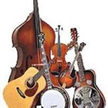 Oklahoma Bluegrass Club Show