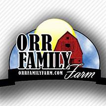 Spring Break at the Orr Family Farm