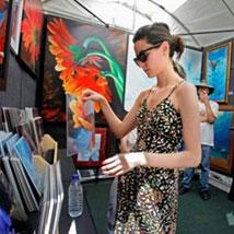 Paseo Arts Fest