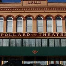 The Pollard Theatre presents: God of Carnage