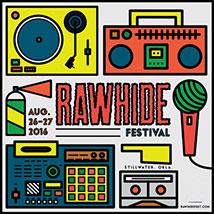 Rawhide Festival