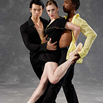 Tulsa Ballet presents: Onegin