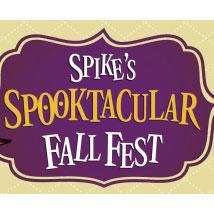 Spike's Spooktacular Fall Fest