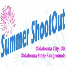 Summer ShootOut Barrel Racing