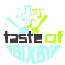 Taste of Bixby