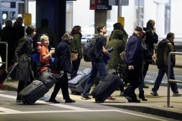 How To Survive Thanksgiving Air Travel Dash This Year