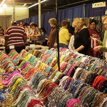 Tulsa Bead Market
