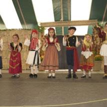 Tulsa Greek Festival