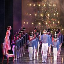 """Tulsa Ballet presents: """"The Nutcracker"""""""
