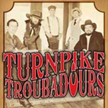 Turnpike Troubadours in Concert
