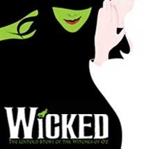 Celebrity Attractions presents: Wicked