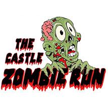 The Castle Zombie Run